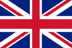 England-engelska